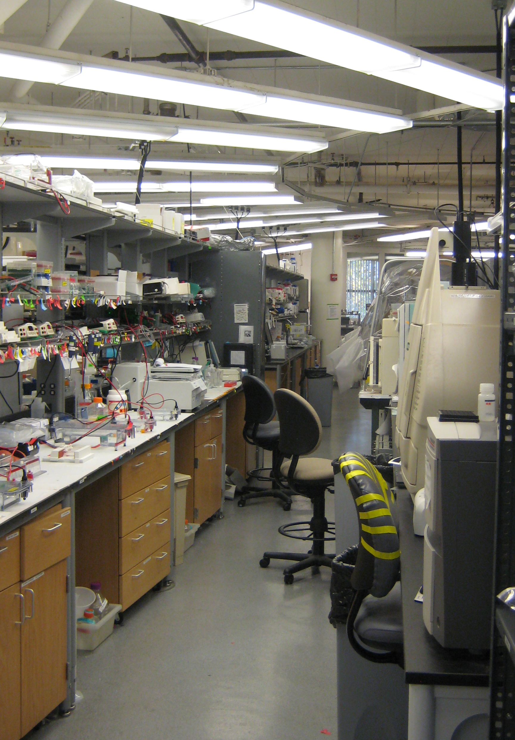 the renovation of calvin lab a photo essay simons institute for a separate recording studio has been designed specially for the creation of video content for distance learning